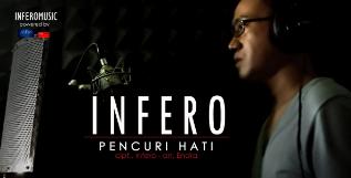 Lagu Infero - Pencuri Hati Mp3