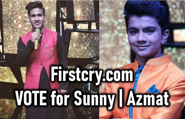 Sunny Hindustani Azmat Hussain