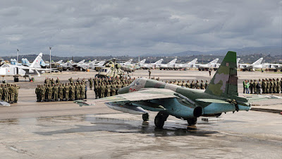 Imagen ilustrativaMinisterio de Defensa ruso