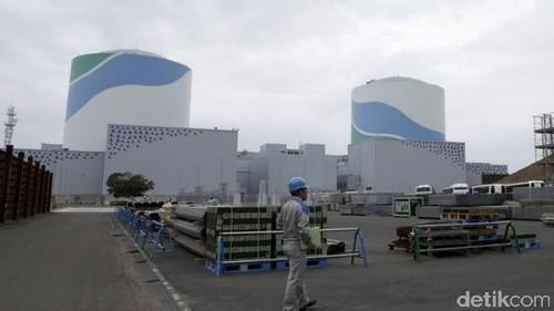 Uranium Mahal dan Berbahaya, Lebih Baik Pakai Sumber Energi Lain