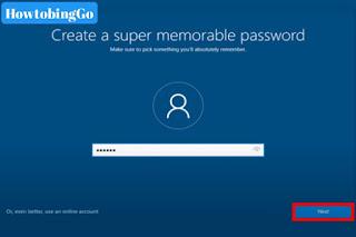create-a-windows-10-login-password