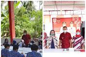 Kumtua Tilamuhu Monitor Kegiatan Belajar Kebangsaan Dan Aktifitas Aparatur Desa