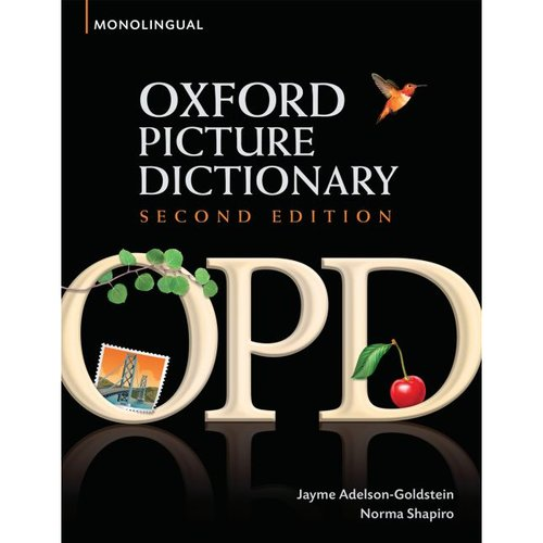 HHMZZ: Download Free Oxford Picture Dictionary (Second
