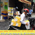 Giao 40kg Gạo Mầm Cho Chị Mai Tại Quận 3, Tp. Hồ Chí Minh