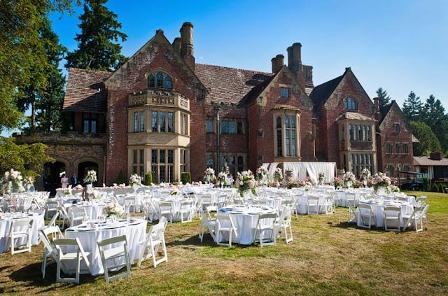 Wedding Venues Tacoma Wa