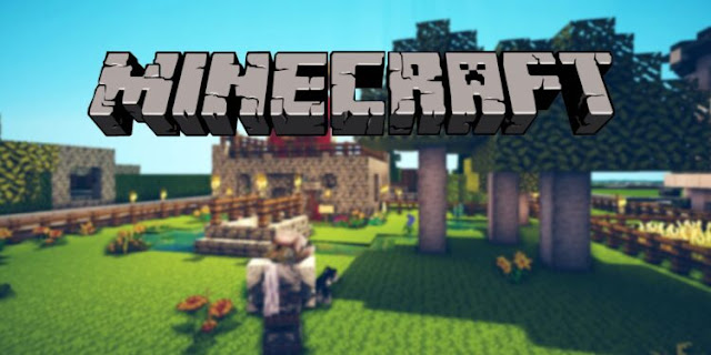 Download Minecraft PE APK