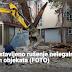 U Tuzli nastavljeno rušenje nelegalno izgrađenih objekata