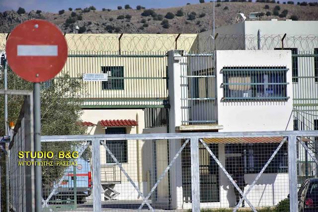 Ομοσπονδία Σωφρονιστικών Υπαλλήλων Ελλάδος: «Πετάχτηκαν» οι νέοι συνάδελφοι στις φυλακές, χωρίς κανένα σχεδιασμό