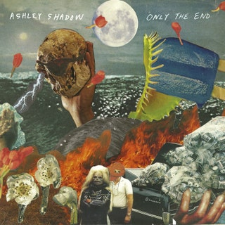 Ashley Shadow - Only the End Music Album Reviews