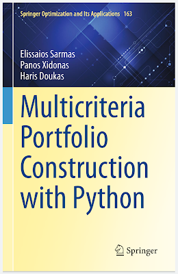 Multicriteria Portfolio Construction with Python