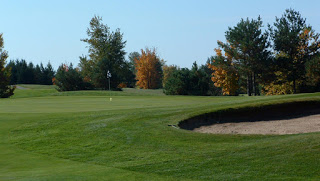 Image of Woods Hole Golf Course, Woods Hole, MA