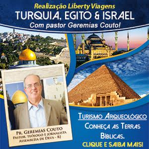 Viagem a Israel