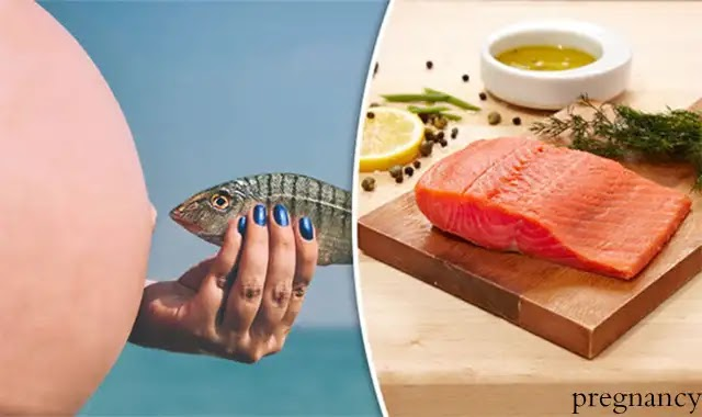 types of fish to avoid during pregnancy and breastfeeding