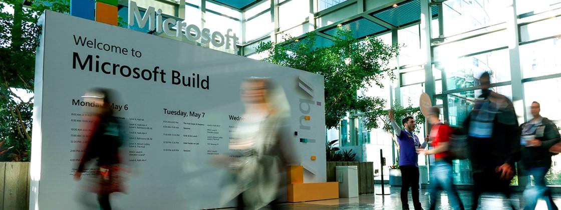 Registrazione gratuita per tutti | Microsoft Build Conference 2020 Live 19-20 maggio