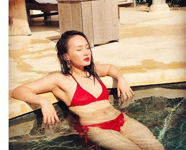Bảo Thanh, Phương Oanh, Thanh Hương: 3 nữ hoàng bikini của màn ảnh Việt