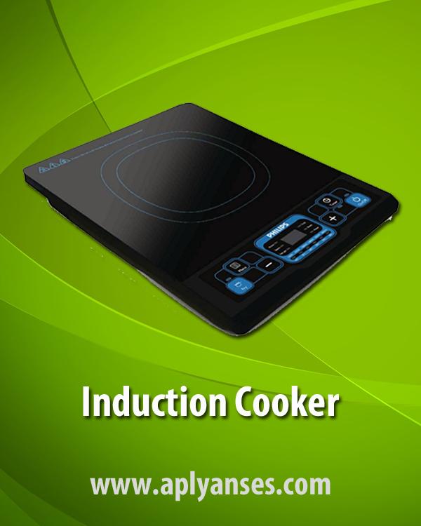 Nakatitipid Ka Ba Sa Induction Cooker?