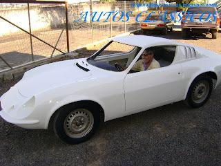 20832815c Nesse meio tempo comprei da Puma Classic Parts algumas peças que faltavam  no carro. As calhas e o console.