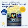 Turkcell'de özel Ramazan  indirimleri başladı