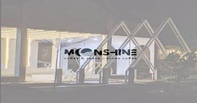 Lowongan Kerja Moonshine Coffee & Space Sukabumi 2021