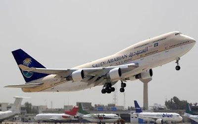 الطيران السعودي ياكد انطلاق الرحلات الدوليه وفتح المطارات