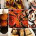 Entretien gourmand à l'Osteria Riccio Peoco