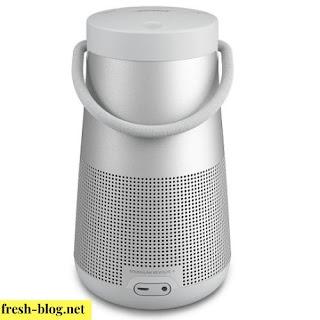 Bose SoundLink Revolve+ (Portable &Long Lasting) Bluetooth Speaker