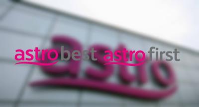 Cara Langgan Astro Best dan Astro First Channel 2020