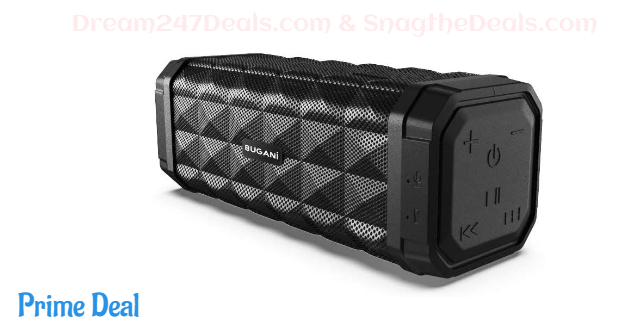 Bluetooth Speakers 40% OFF