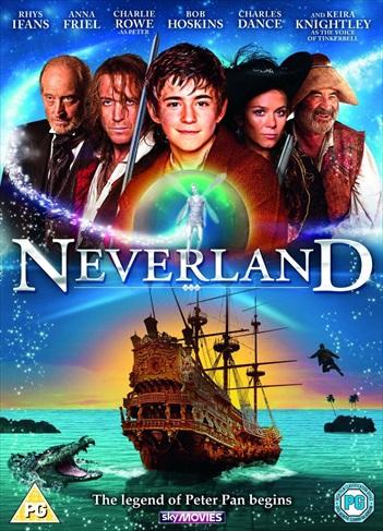 Neverland 2011 Part 1 Dual Audio Hindi Full Movie Download