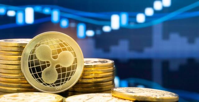 Coinbase tiết lộ kế hoạch cuối cùng liệt kê Ripple (XRP)