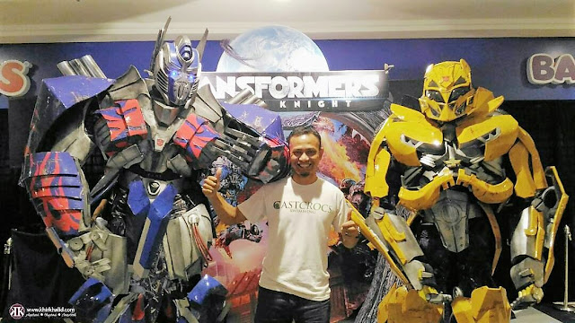 Transformers Midnight Madness Mid Valley Megamall, Toys R Us, Hasbro Toy (Malaysia),
