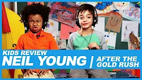Kids Review - Neil Young