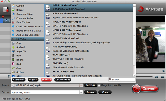 How to Play H 265/HEVC Files on VLC on Mac? - Samsung