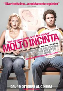 Molto incinta (film)