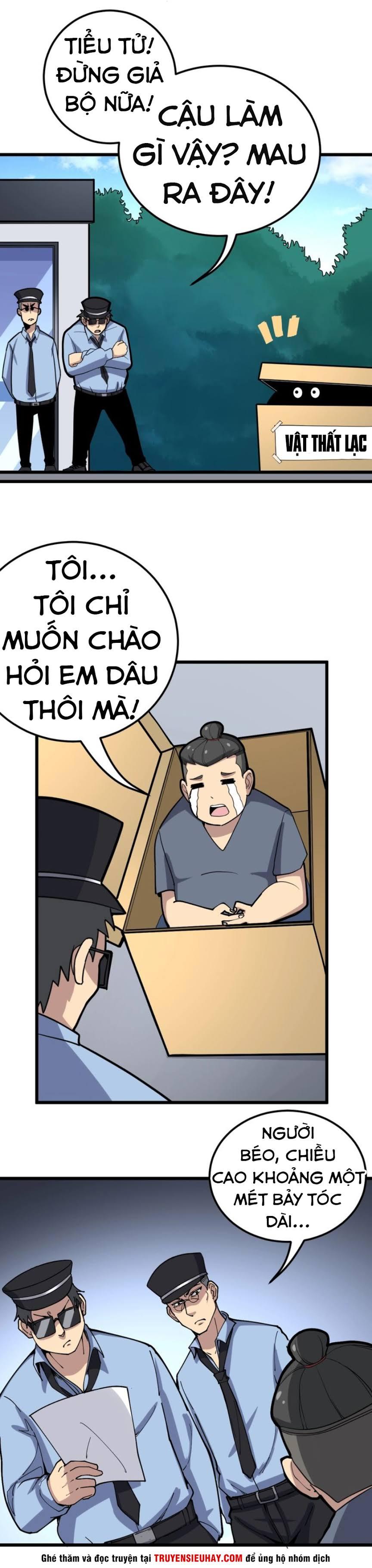 Độc Thủ Vu Y Chapter 40 video - truyenmh.com