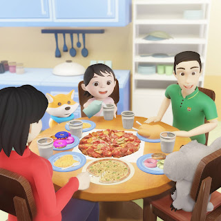 Lagu dan Animasi Anak Terkini