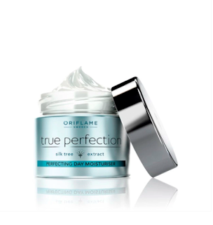 Review Produk Oriflame - Rangkaian True Perfection