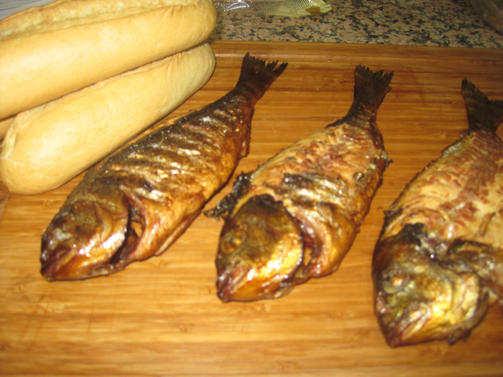 Adventures in spain tapas for dinner apparently it is the traditional fish eaten at spanish christmas dinner forumfinder Image collections