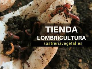 Tienda de herramientas para lombricultura Online