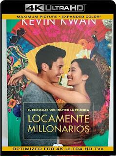 Locamente Millonarios (2018)4K 2160p UHD [HDR] Latino [GoogleDrive]