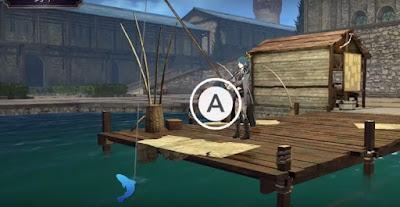 Fishing Guide, Bait Guide, Fire Emblem, Three Houses, FETH