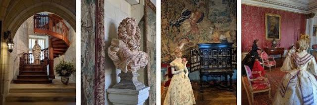 Best Chateaux in the Loire Valley - Château d'Ussé
