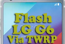 How to Flash / Install Firmware LG STYLUS 2 Using LG FlashTool (KDZ