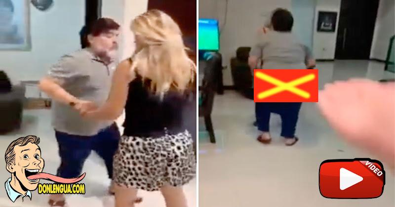Maradona alerta sobre los efectos del consumo de Drogas en este VIDEO