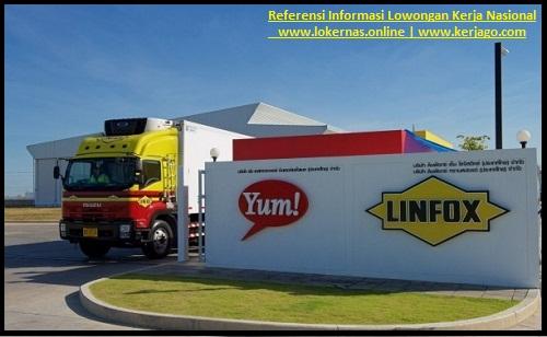 Peluang Kerja di PT Linfox Logistics Indonesia MM2100 (Lulusan SMA/SMK/Setara)