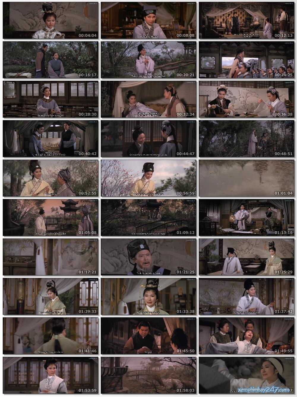 http://xemphimhay247.com - Xem phim hay 247 - Lương Sơn Bá Chúc Anh Đài (1963) - The Love Eterne (1963)