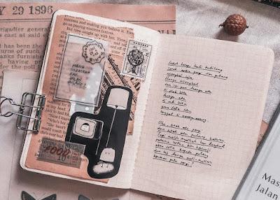 Puisi Masih Ingatkah Kau Jalan Pulang
