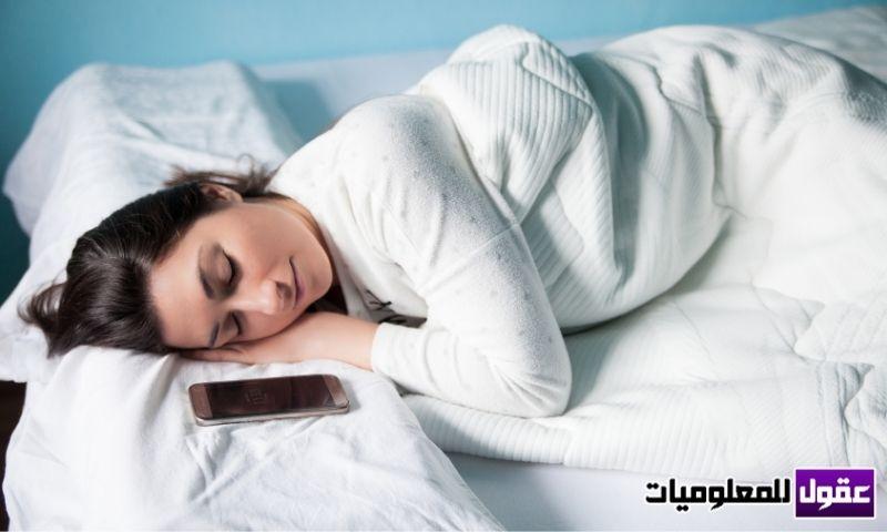 أصوات تساعد على الاسترخاء والنوم
