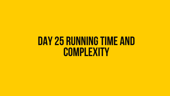 HackerRank Day 25 Running Time and Complexity 30 days of code solution