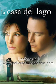 La casa del lago (2006) HD 1080P Latino-Inglés  [Google Drive] LachapelHD